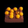 Atelier 2h - Entremet au chocolat Tamaro 13/11