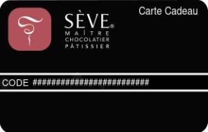 SEVE Carte Cadeau 100